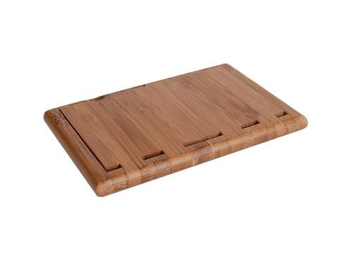 高品質な竹製名刺ホルダー(カードホルダー)