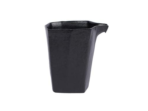 Fashion Fairness Pitcher (Black Glazed) from Wu Wei-cheng
