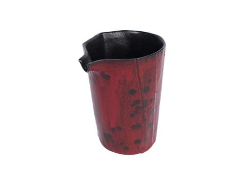 Fashion Fairness Pitcher (Red) from Wu Wei-Cheng