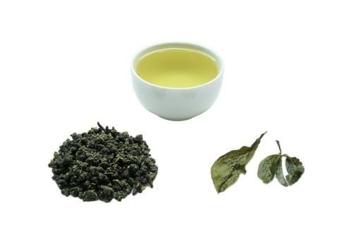 一口茶四季春烏龍茶(ウーロン茶)