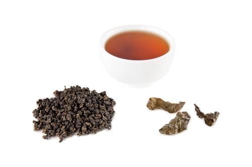 一口茶凍頂烏龍茶(トウチョウウーロン茶)