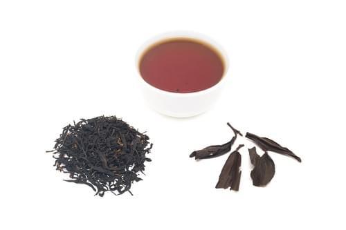 Small Leaf Black Tea