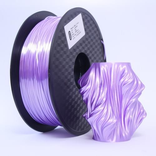 PLA Silk-Like Lavender
