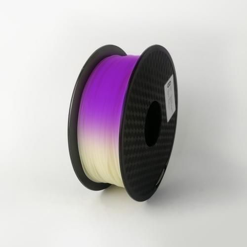 PLA UV Light change Colors