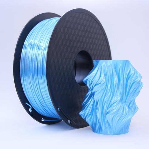 PLA Silk-Like Sky Blue