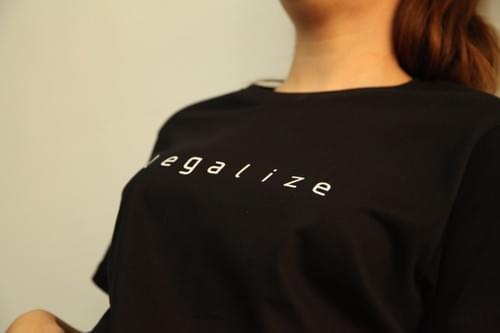 420 Legalize Tshirt