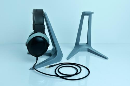 3D Printed Headphones Holder