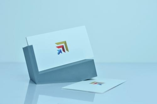 3D Printed Card Holder