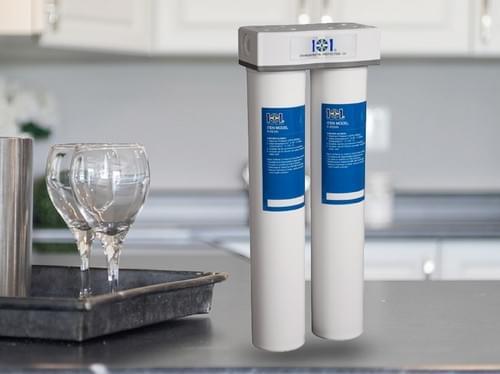 樹脂軟水器 SW301