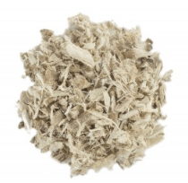Organic Marshmallow Root (cut and sifted) - Althaea officinalis 1/2 cup
