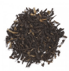Organic Assam Black Tea 1/2 cup