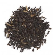 Organic Assam Black Tea 1/2 cup