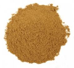 Organic Ceylon Cinnamon Powder - Cinnamomum verum 1/2 cup