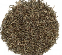 Organic Thyme Leaf - Thymus vulgaris  1/2 cup