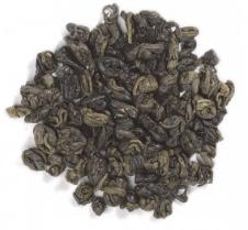 Organic Gunpowder Green Tea Camellia sinensis L. - 1/2 cup