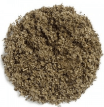 Organic Sage Leaf, Rubbed - Salvia Officinalis 1/2 cup