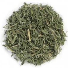 Organic Alfalfa Leaf - Medicago sativa L. 1 cup