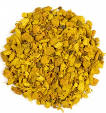 Organic Turmeric Ginger Tea 1/2 cup