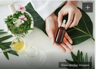 Make It -Take It Thursday! Essential Oil Facial Serum w/ Lavender & Frankincense ( 1 oz.) Oct. 15th