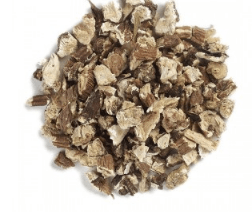 Organic Dandelion Root (cut and sifted)  - Taraxacum officinale 1/2 cup