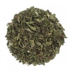 Organic Spearmint Leaf - Mentha spicata L. 1 cup