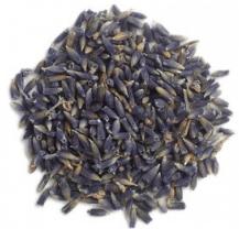 Organic Lavender Flowers - Lavendula angustifolia 1 cup LIMIT 2