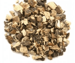 Organic Comfrey Root (cut and sifted) -  Symphytum officinale 1/2 cup