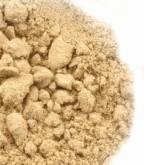 Organic Burdock Root Powder - Arctium lappa 1/2 cup