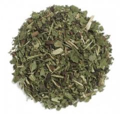 Organic Comfrey Leaf - Symphytum officinale 1/2 cup