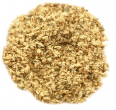 Whole Elder Flower - Sambucus nigra L.  1/2 cup LIMIT 1