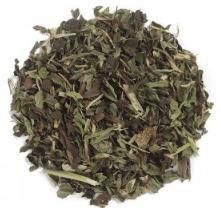 Organic Peppermint Leaf  - Mentha x piperita 1 cup