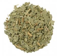 Organic Eucalyptus Leaf - Eucalyptus globulus 1 cup