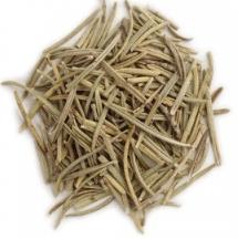 Organic Rosemary - Rosmarinus officinalis 1/2 cup
