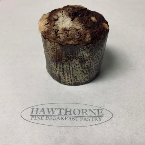 Cappuccino Chip Muffin