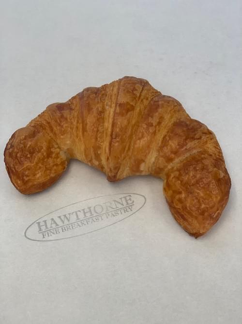 2 oz butter croissant