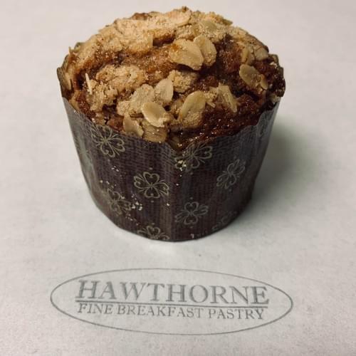 Cranberry Oatmeal Muffin