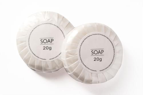 Wrapped Soap 20g