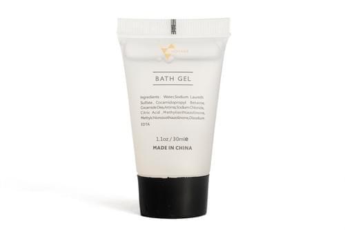 Bath Gel / Body Wash 30ml