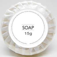 Wrapped Soap 15g