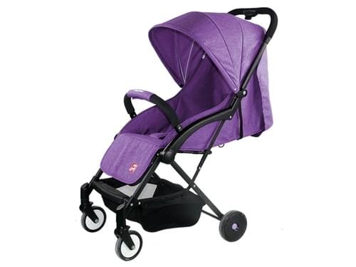 2017 NEW HIGH-VIEW FOLDABLE STROLLER 17147400