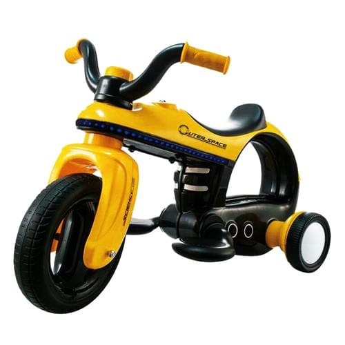 BATTERY RIDE-ON BIKE 17480001