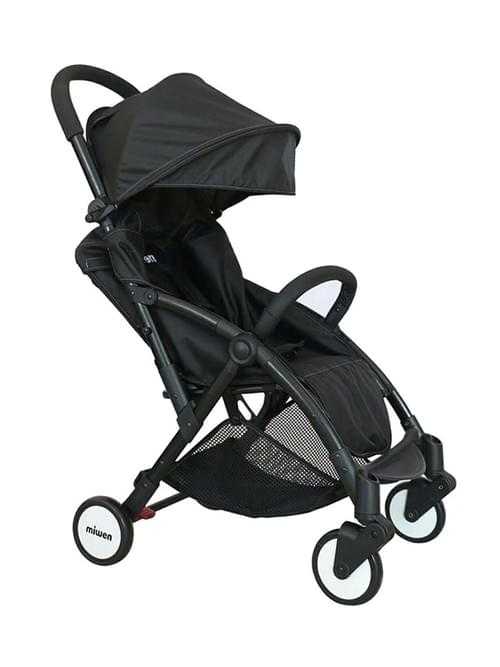NEW TRI-FOLD POCKET STROLLER 18597506