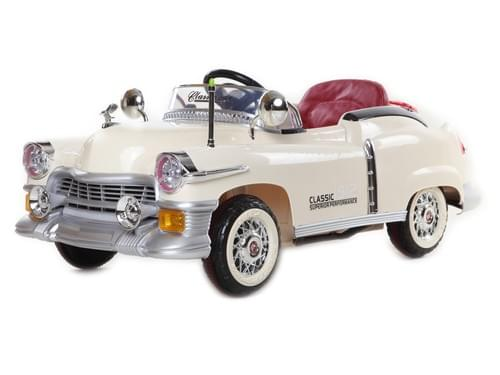Classic Ride-on Car 17015018