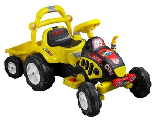 Ride-on Car 17016038