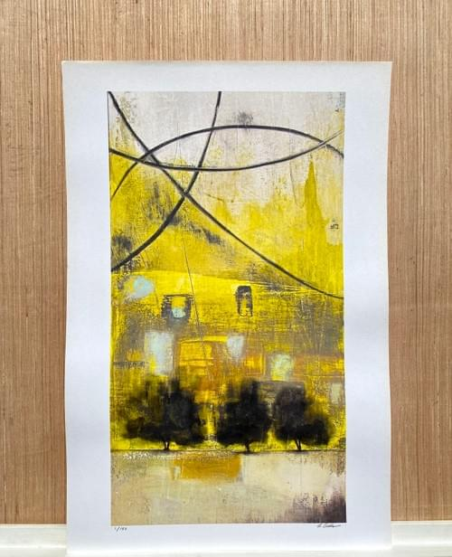 Limited Edition Print  043