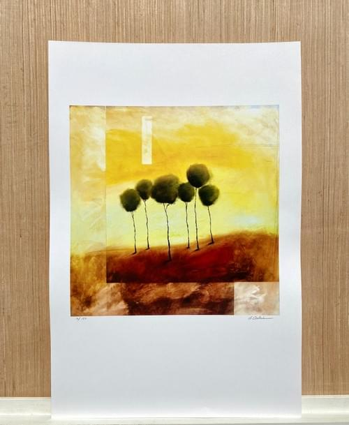 Limited Edition Print  044