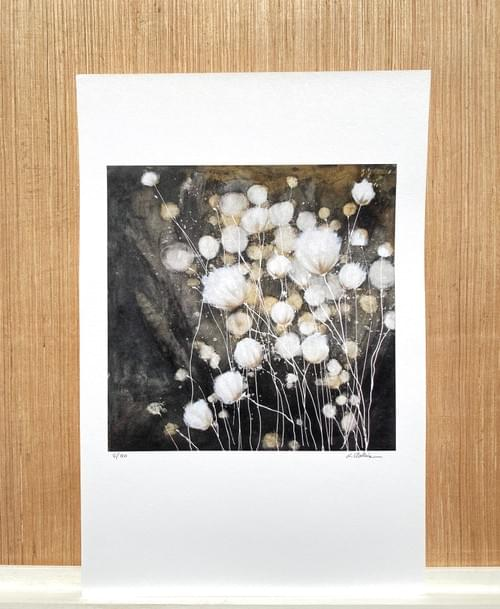Limited Edition Print  019