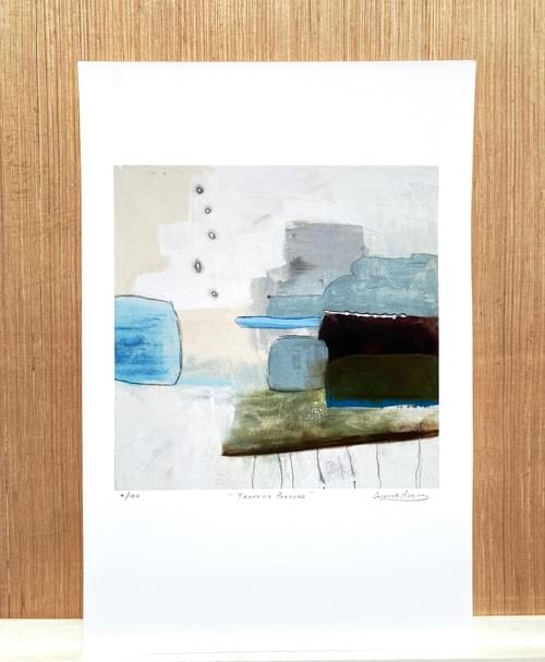 Limited Edition Print  008