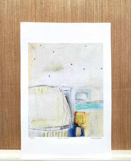 Limited Edition Print  010