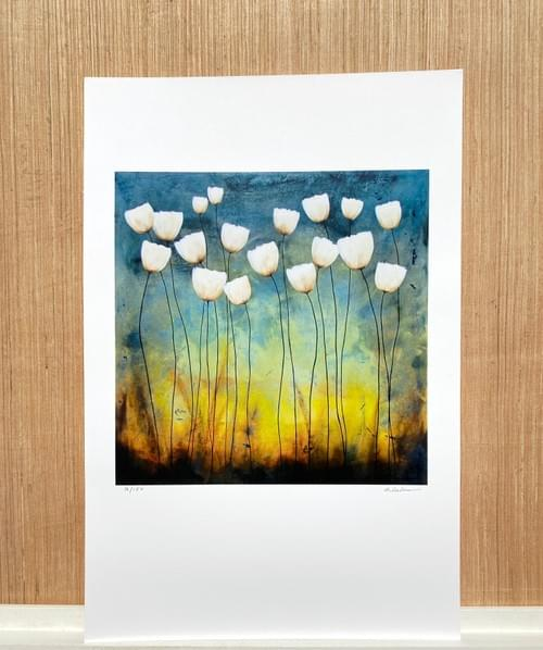 Limited Edition Print  029